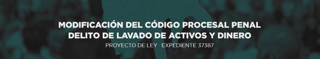 DELITO DE LAVADO DE ACTIVOS Y DINERO