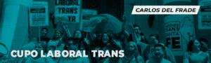 cupo laboral trans