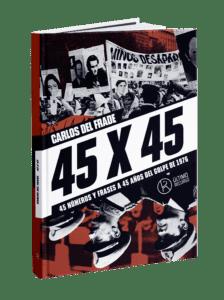 45 frases a 45 años del golpe