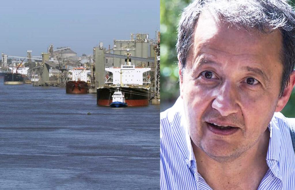 Concesiones portuarias
