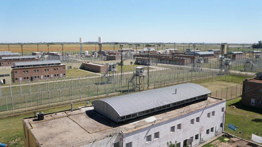 Penitenciaria min