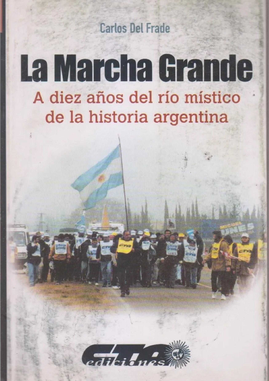 La marcha grande
